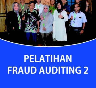 Pelatihan Fraud Auditing 2 – Maret