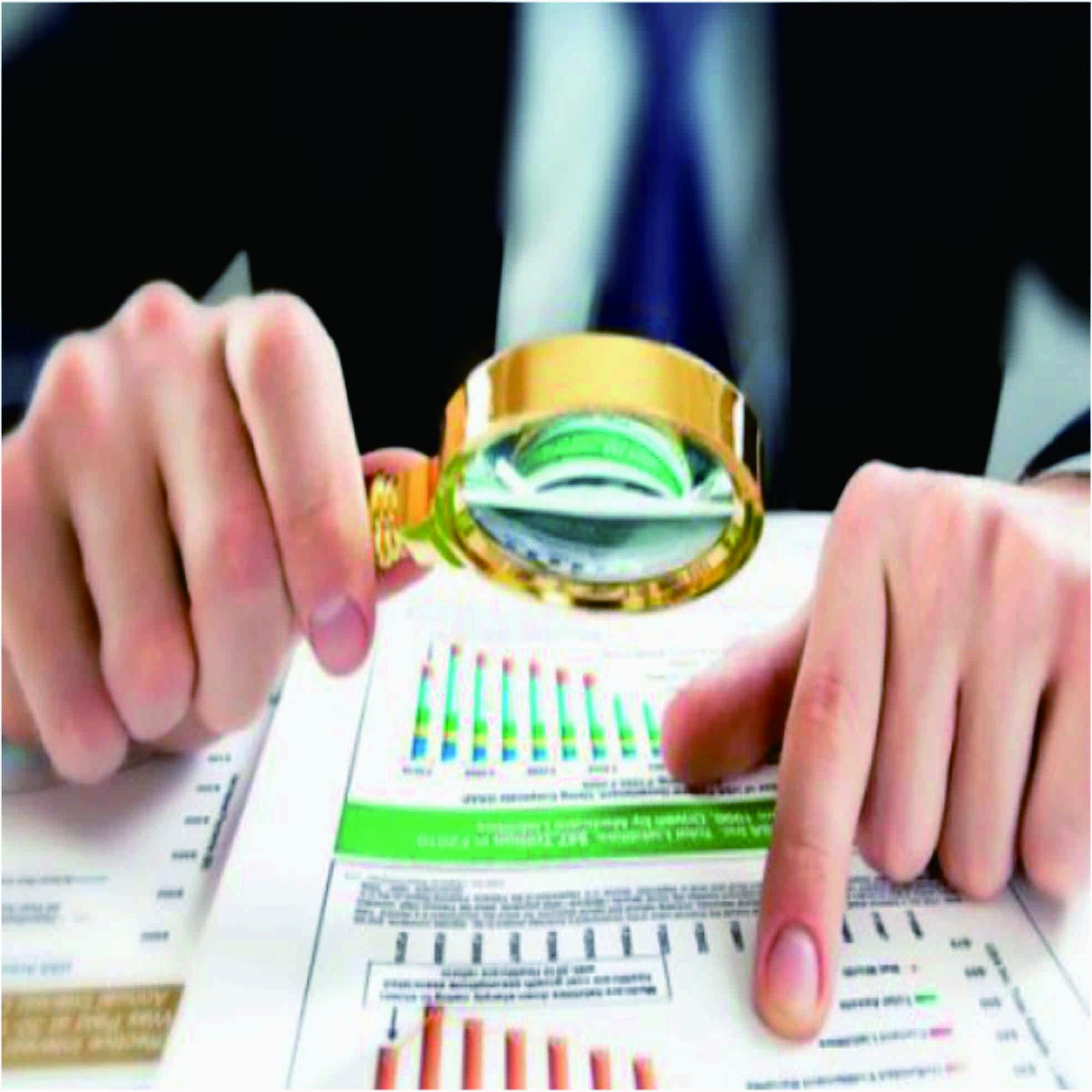 Teknik Identifikasi, Deteksi Atas Kecurangan (Fraud) Manajemen dan Financial Fraud