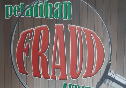 Pelatihan Fraud Auditing 2 – Januari