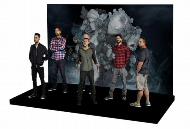 STARAMBA on Tour With Linkin Park