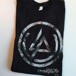 LPU Giveaway - LPU XI T-shirt