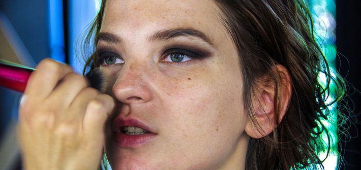 Clientul stapanul nostru sau cum arata relatia client - makeup artist?