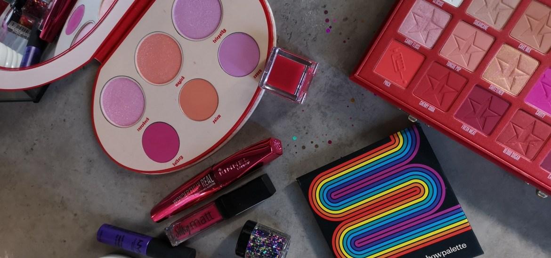 MUA's Starting Kit - sau cum sa iti construiesti trusa de makeup