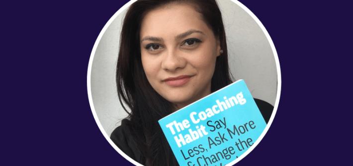 """""""Creativitatea nu e doar talent artistic, este si gandire creativa si gandire critica"""" - Andreea Baudici, Life & Career Coach"""