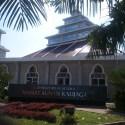 Masjid UIN Mulai Terapkan Kebijakan Baru