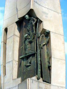 12 Les détails du monument - Muriel Chaplain