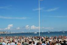 Rassemblement des voiliers à Gdynia (1)