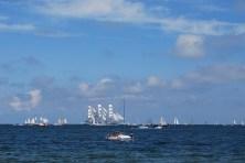 Rassemblement des voiliers à Gdynia (5)