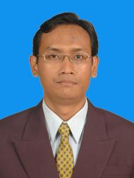 Dr. Eng. Syamsul Hadi, ST., MT.