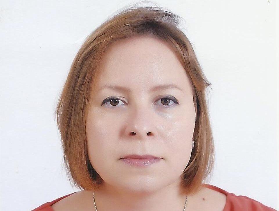 Bouhassine Gharbi Ikram