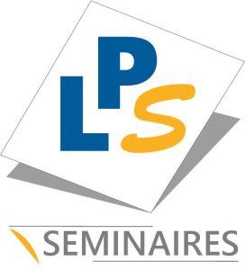 Séminaire LPS Vendredi 14-12-18