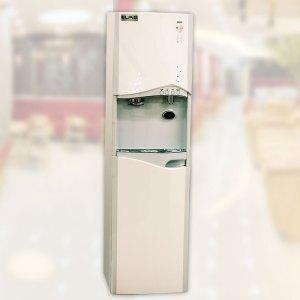Wasser- und Eiswürfelaufbereiter ELPIS CHP-5170 S