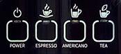 Система очистки воды с функцией кофеварки ELPIS Whi Caffè