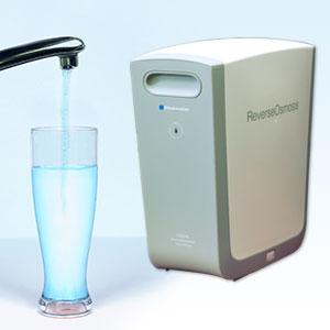 Wasserfilter Bluewater