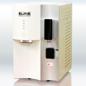 Wasser- und Eiswürfelaufbereiter ELPIS CHP 5321-D