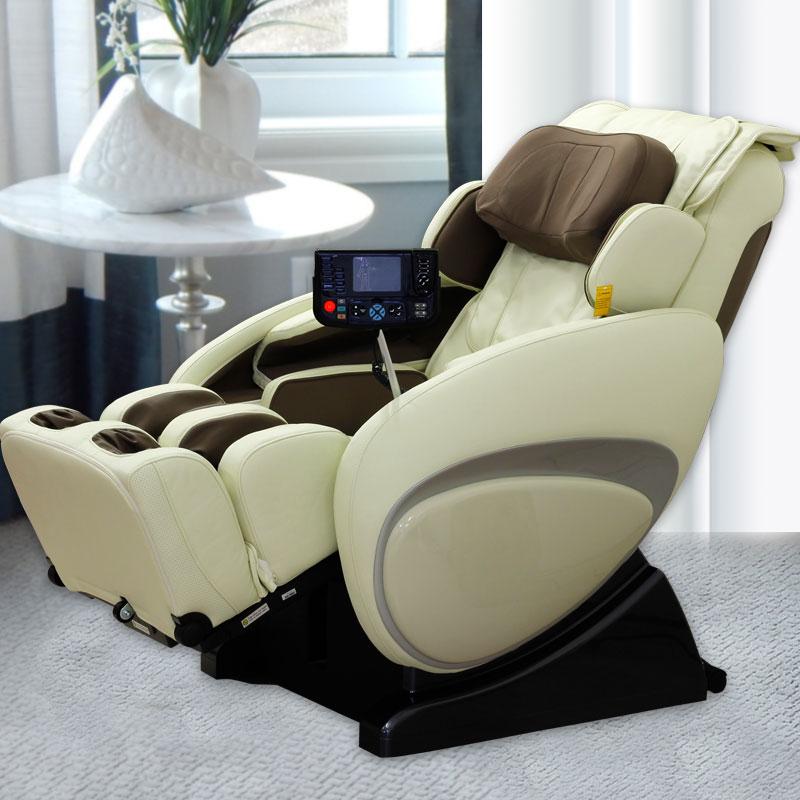 Массажное кресло ELPIS EC 380D