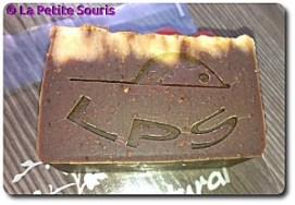 Savon SAF « fondant au chocolat »