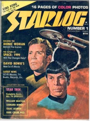 starlog-magazine-number-1-august-1976
