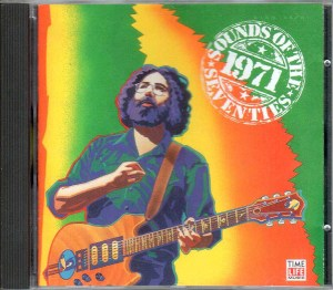 Sound of the seventies 1971 CD