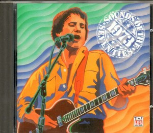 Sound of the seventies CD 1973