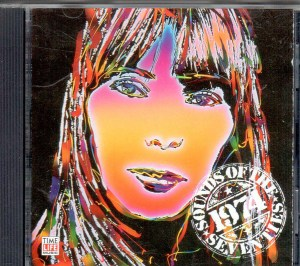 Sound of the seventies CD 1974