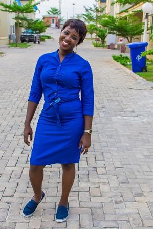 Tolu L'queen Oluwaseyi-Daniel