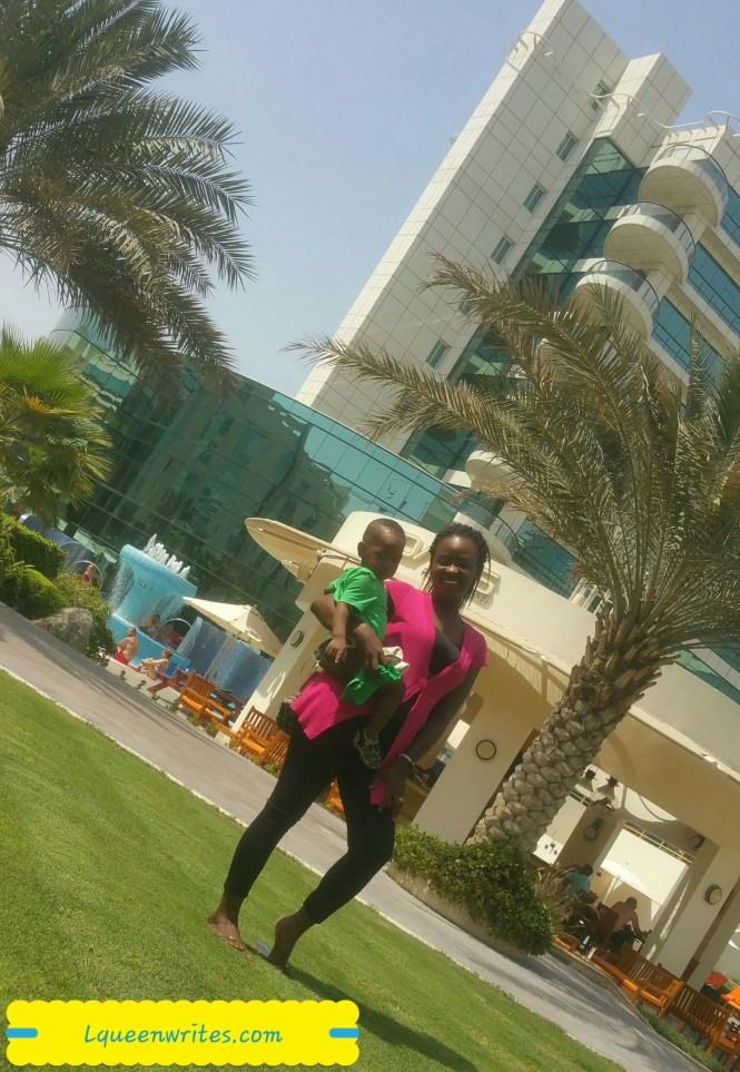 Lqueen Dubai