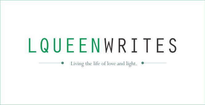 Start blogging Lqueenwrites