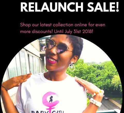 SALE L'QUEEN CLOTHING
