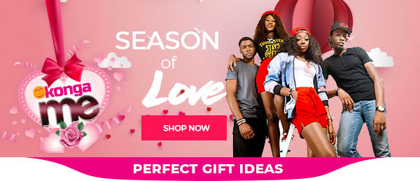valentine gift ideas in nigeria