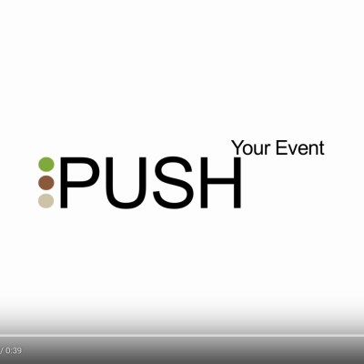 Push Your Event