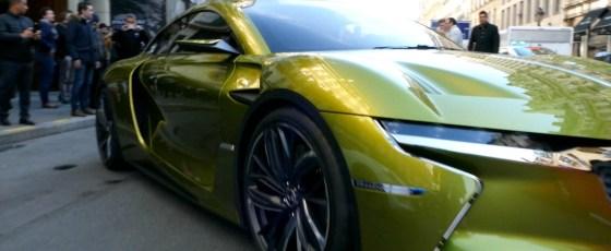 Filmer l'automobile by LR & G