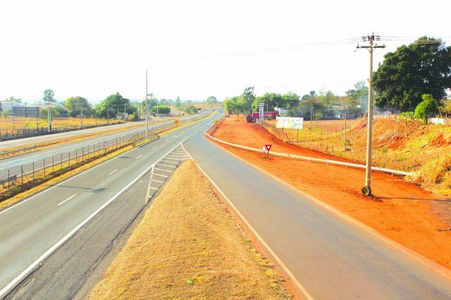 Via Rondon fecha empresas (6)