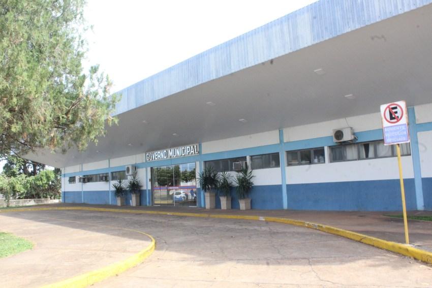 Mirandópolis  - Paço Municipal (27).JPG
