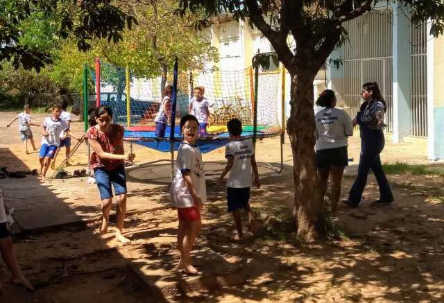 A Crianças Rotary