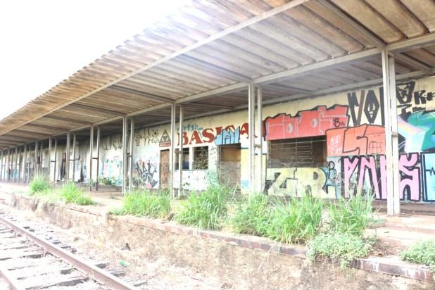 a7 estação