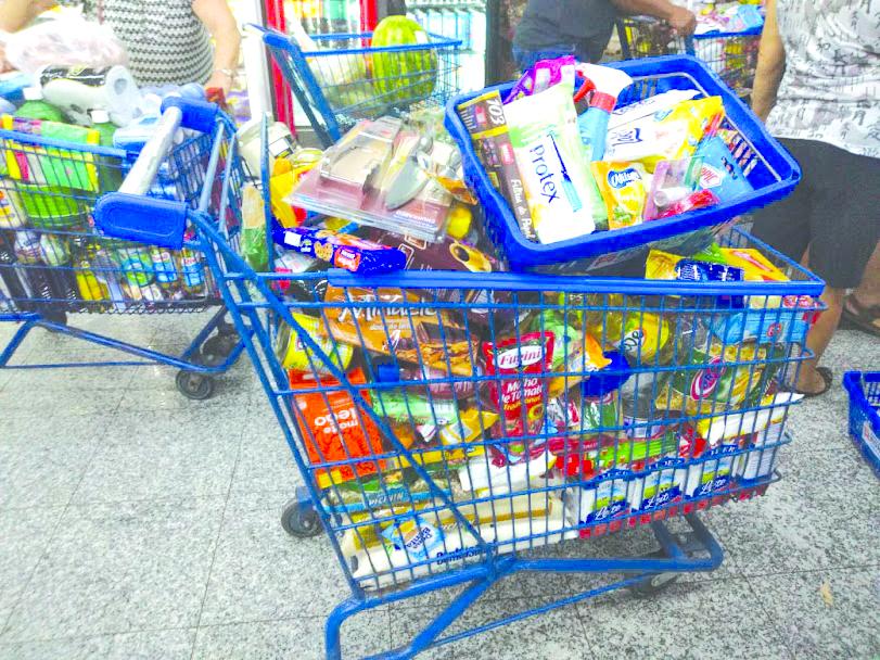 A5 Supermercados5