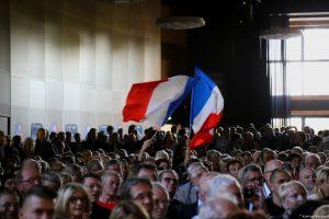 Souvenirs d'une grande et belle mobilisation autour de Nicolas Sarkozy - NS04