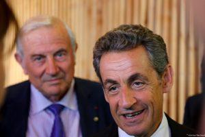 Souvenirs d'une grande et belle mobilisation autour de Nicolas Sarkozy - NS10