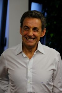 Souvenirs d'une grande et belle mobilisation autour de Nicolas Sarkozy - NS12