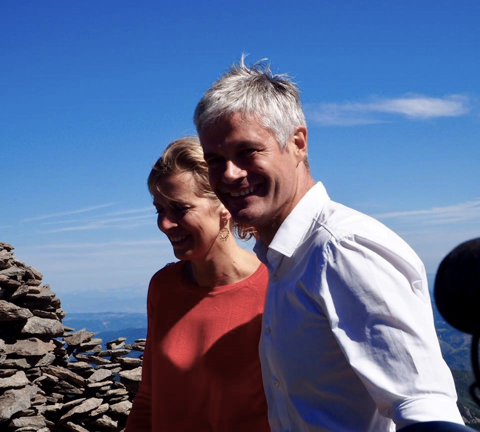 Retour sur le Mont Mezenc 2018
