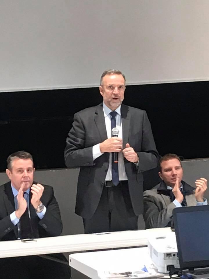 conseil départemental de decembre 2018
