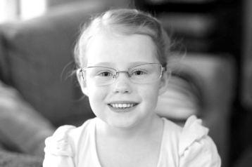 Megan glasses