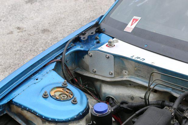 S13 Windshield Wiper Motor