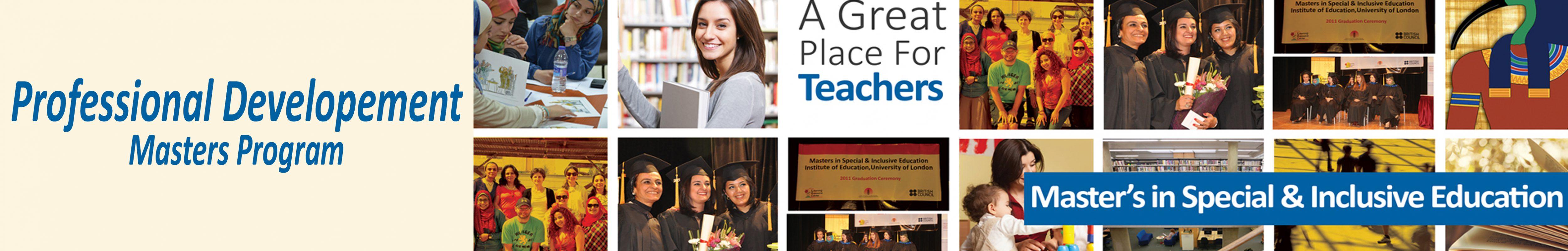 UCL Masters Program