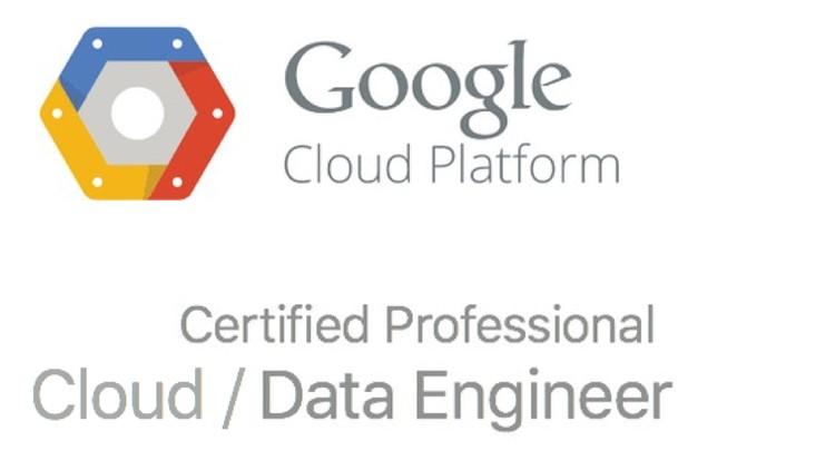 Online Training Certified Google Cloud Platform Data Engineer Practice Tests By Udemy