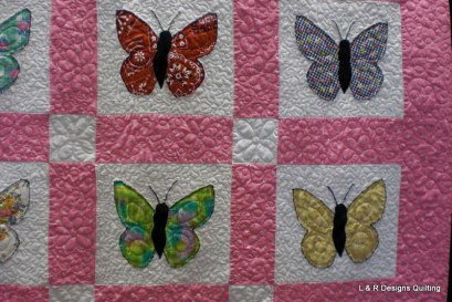 Deb's Antique Quilt 3