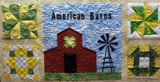 Shelby's Barn quilt 4