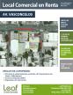 Propiedad en renta - Av. Vasconcelos