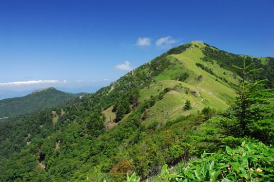 Mt_Tsurugi_by_TKS (4)